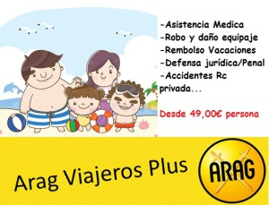PUBLI VACACIONES facebook